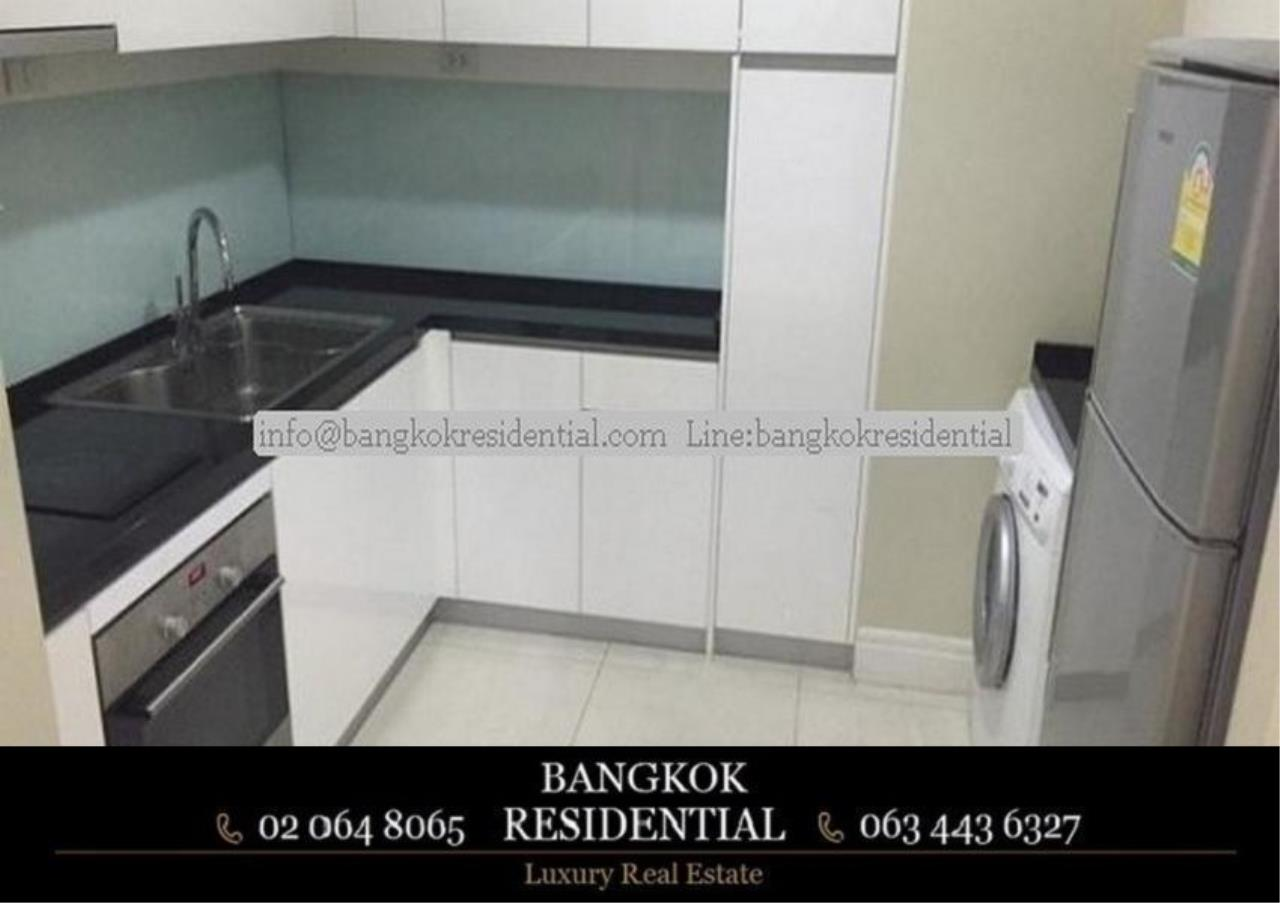 Bangkok Residential Agency's 2 Bed Condo For Rent in Phrom Phong BR2807CD 11
