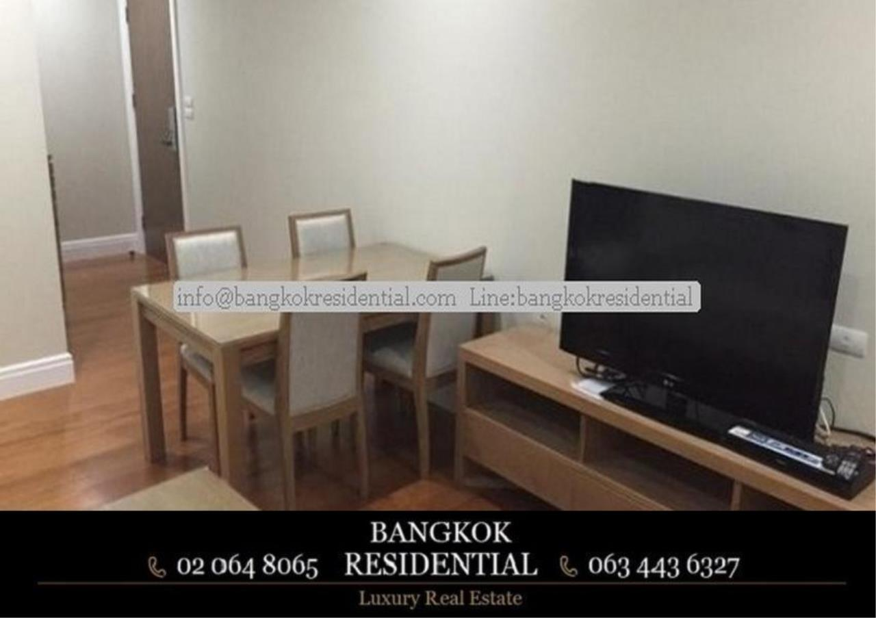 Bangkok Residential Agency's 2 Bed Condo For Rent in Phrom Phong BR2807CD 13