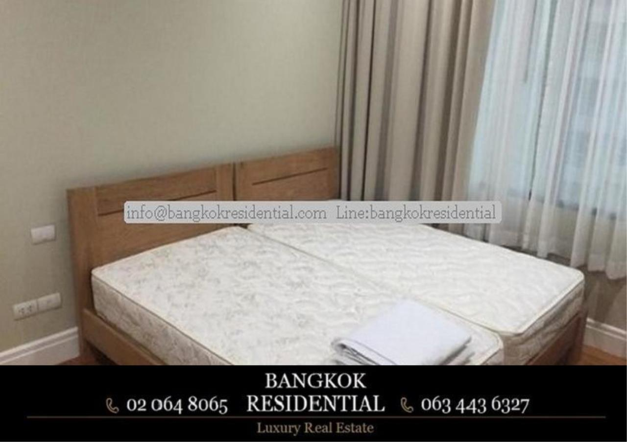 Bangkok Residential Agency's 2 Bed Condo For Rent in Phrom Phong BR2807CD 15