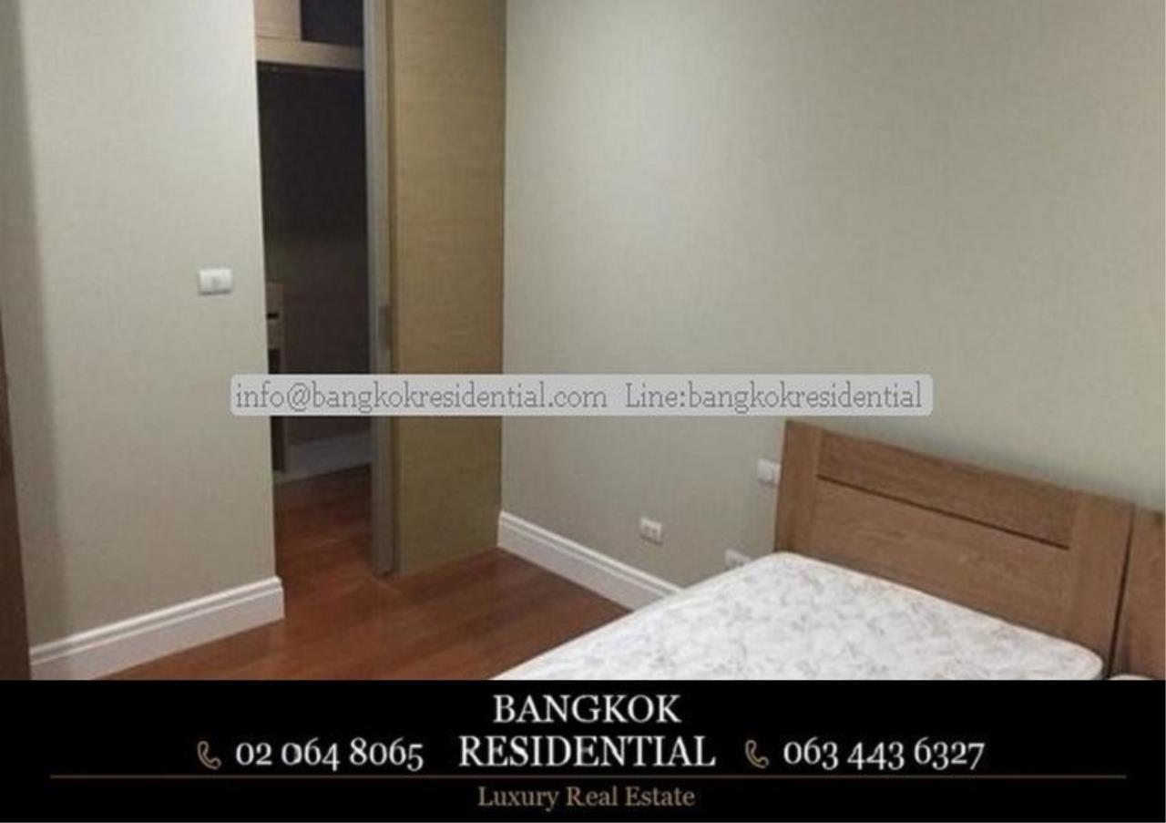 Bangkok Residential Agency's 2 Bed Condo For Rent in Phrom Phong BR2807CD 16