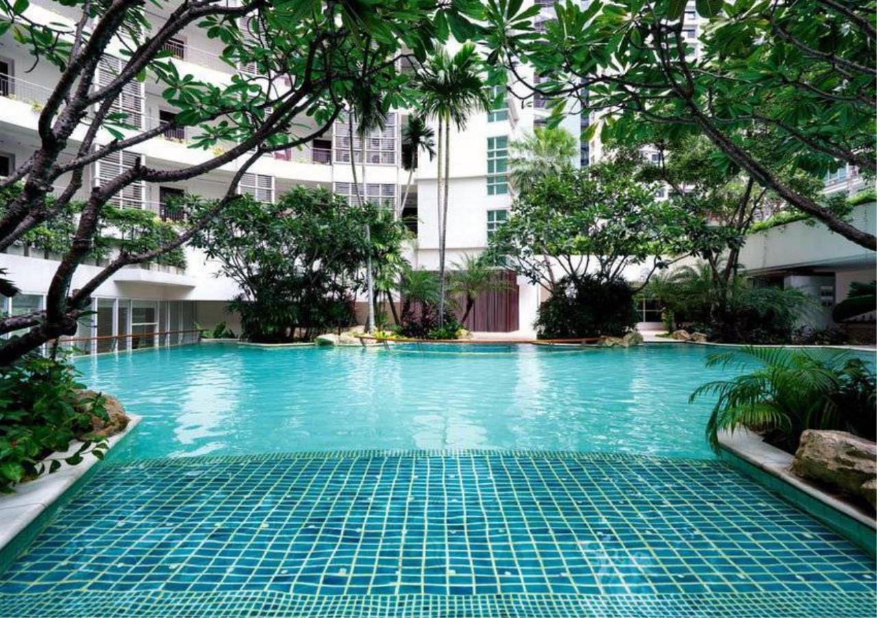 Bangkok Residential Agency's 1 Bed Condo For Rent in Ratchadamri BR2822CD 3