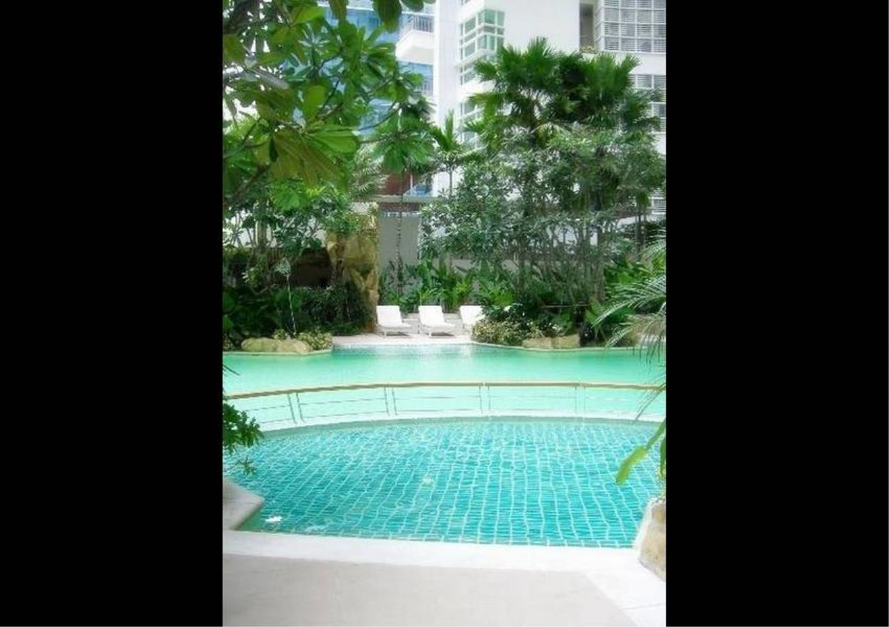 Bangkok Residential Agency's 1 Bed Condo For Rent in Ratchadamri BR2822CD 4