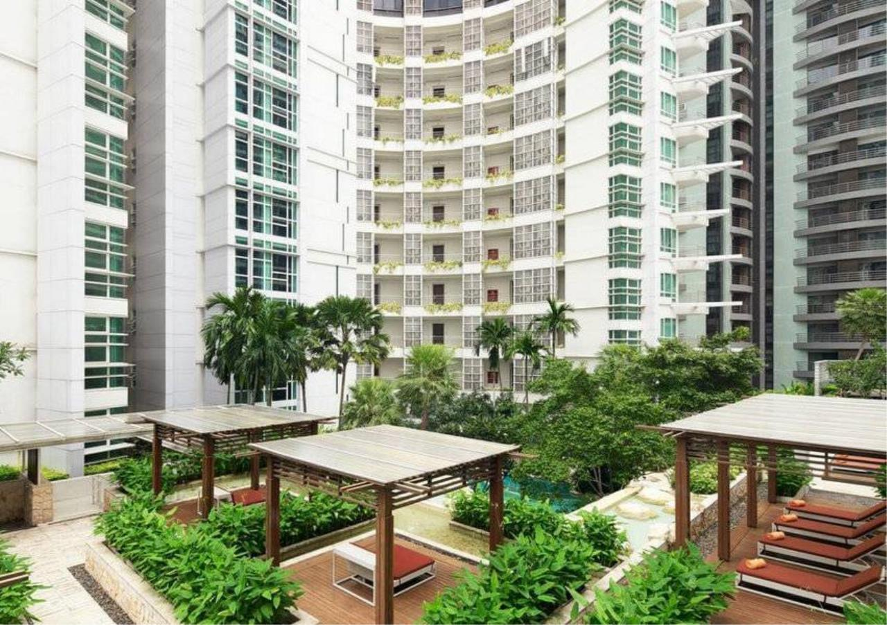 Bangkok Residential Agency's 1 Bed Condo For Rent in Ratchadamri BR2822CD 9