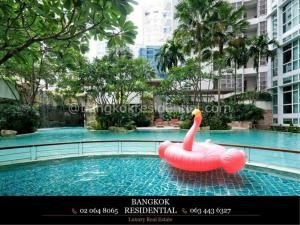 Bangkok Residential Agency's 1 Bed Condo For Rent in Ratchadamri BR2822CD 18