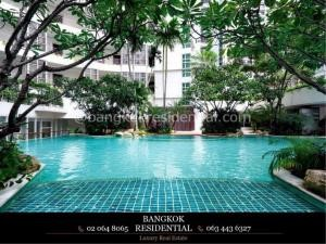 Bangkok Residential Agency's 1 Bed Condo For Rent in Ratchadamri BR2822CD 17