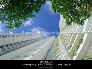 Bangkok Residential Agency's 1 Bed Condo For Rent in Ratchadamri BR2822CD 13