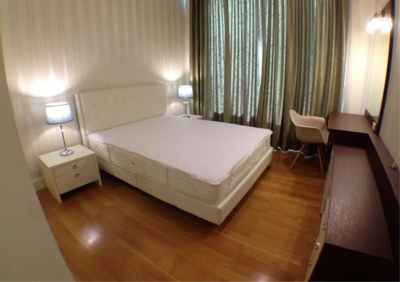 Bangkok Residential Agency's 3 Bed Condo For Rent in Asoke BR2828CD 3