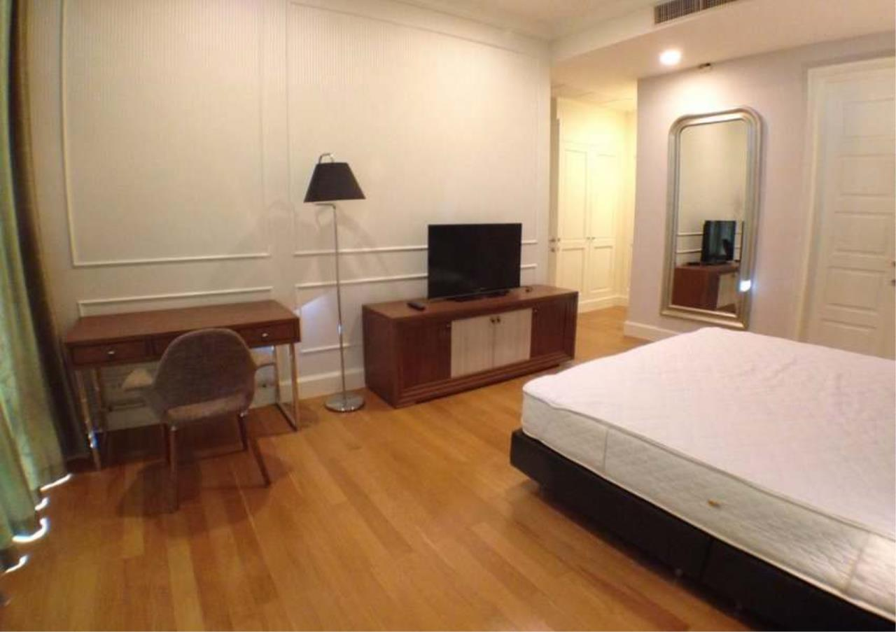 Bangkok Residential Agency's 3 Bed Condo For Rent in Asoke BR2828CD 5