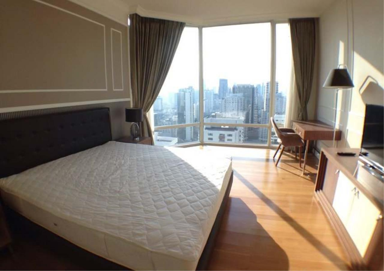 Bangkok Residential Agency's 3 Bed Condo For Rent in Asoke BR2828CD 12