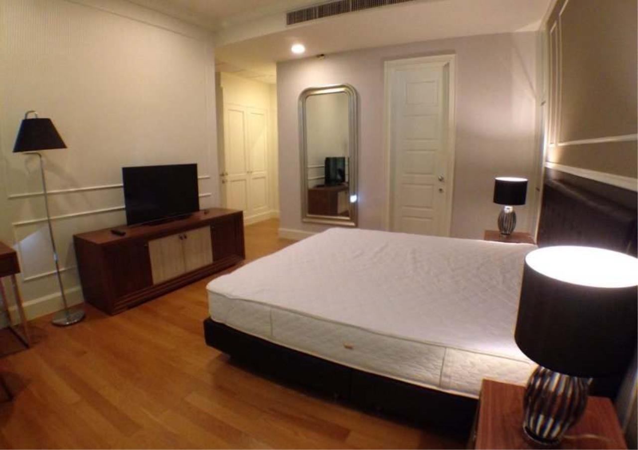 Bangkok Residential Agency's 3 Bed Condo For Rent in Asoke BR2828CD 23