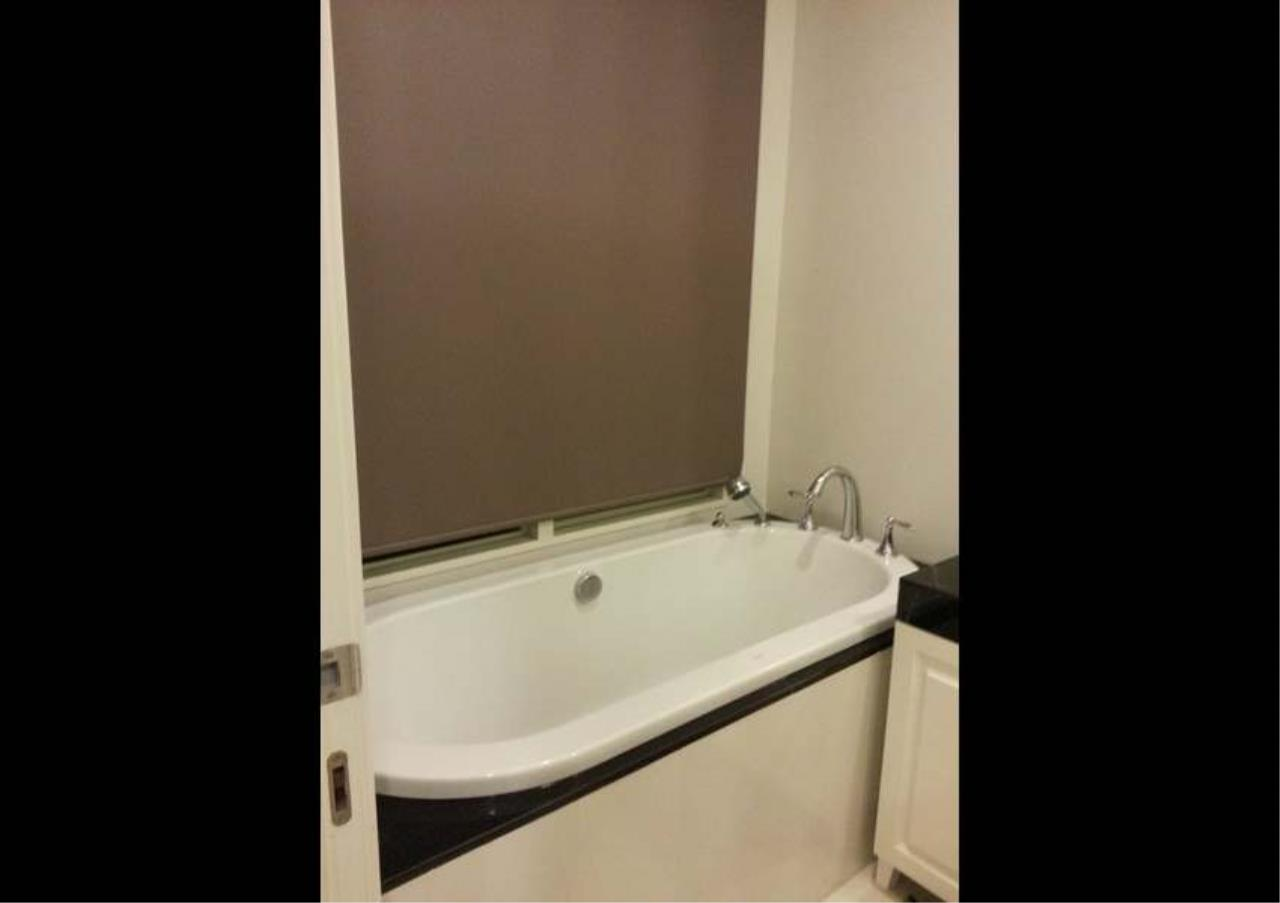 Bangkok Residential Agency's 3 Bed Condo For Rent in Asoke BR2846CD 8