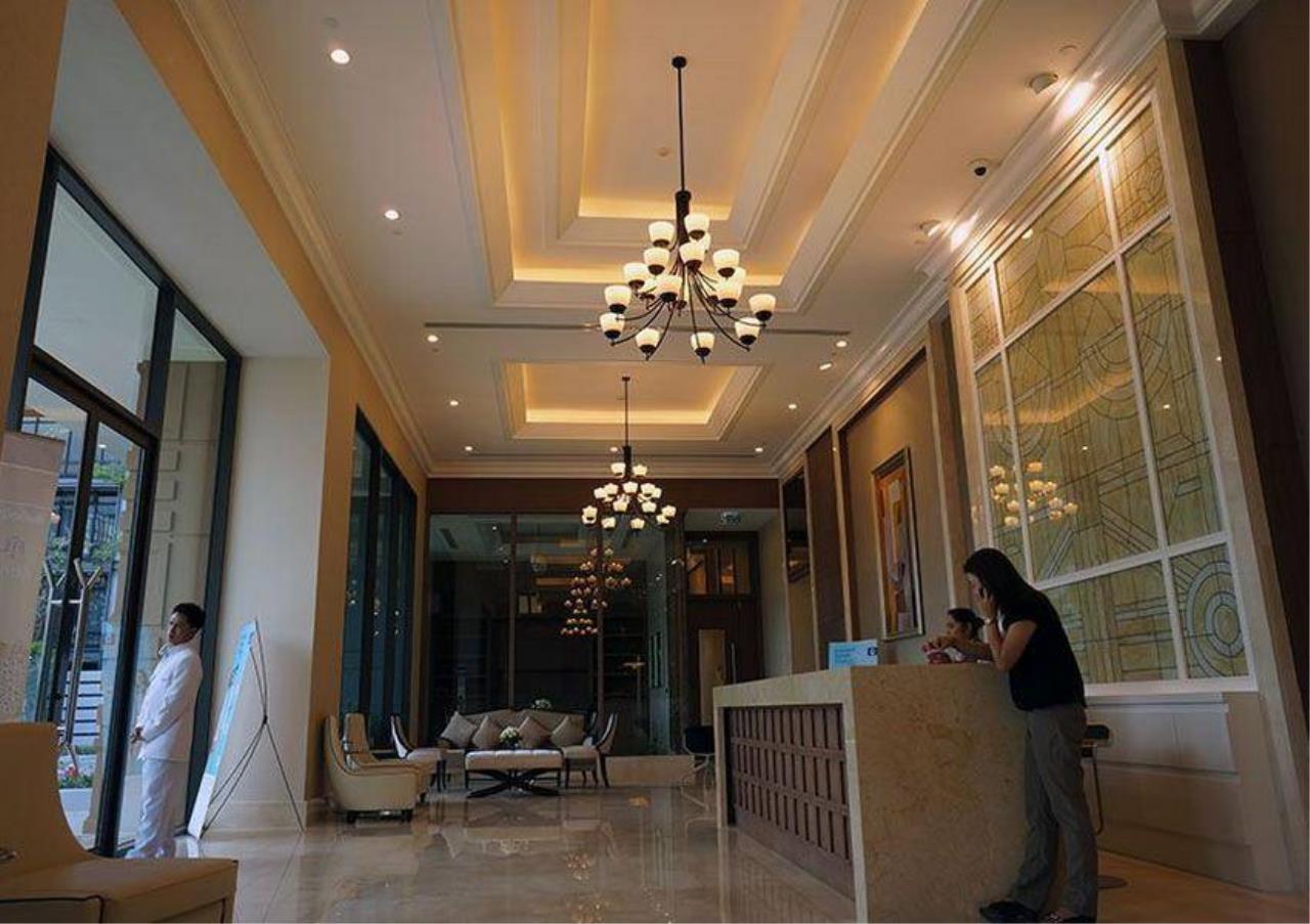 Bangkok Residential Agency's 1 Bed Condo For Rent in Phetchaburi BR2851CD 4