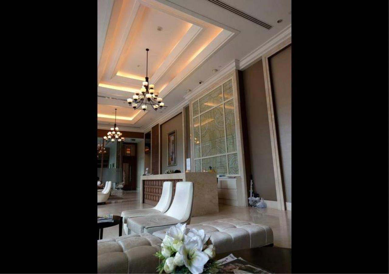 Bangkok Residential Agency's 1 Bed Condo For Rent in Phetchaburi BR2851CD 5