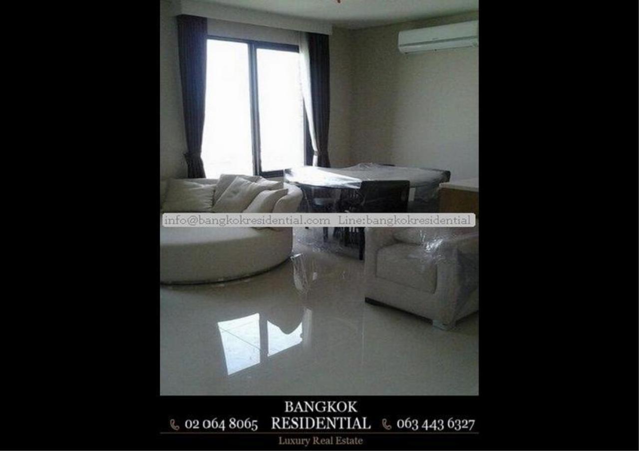 Bangkok Residential Agency's 1 Bed Condo For Rent in Phetchaburi BR2851CD 11