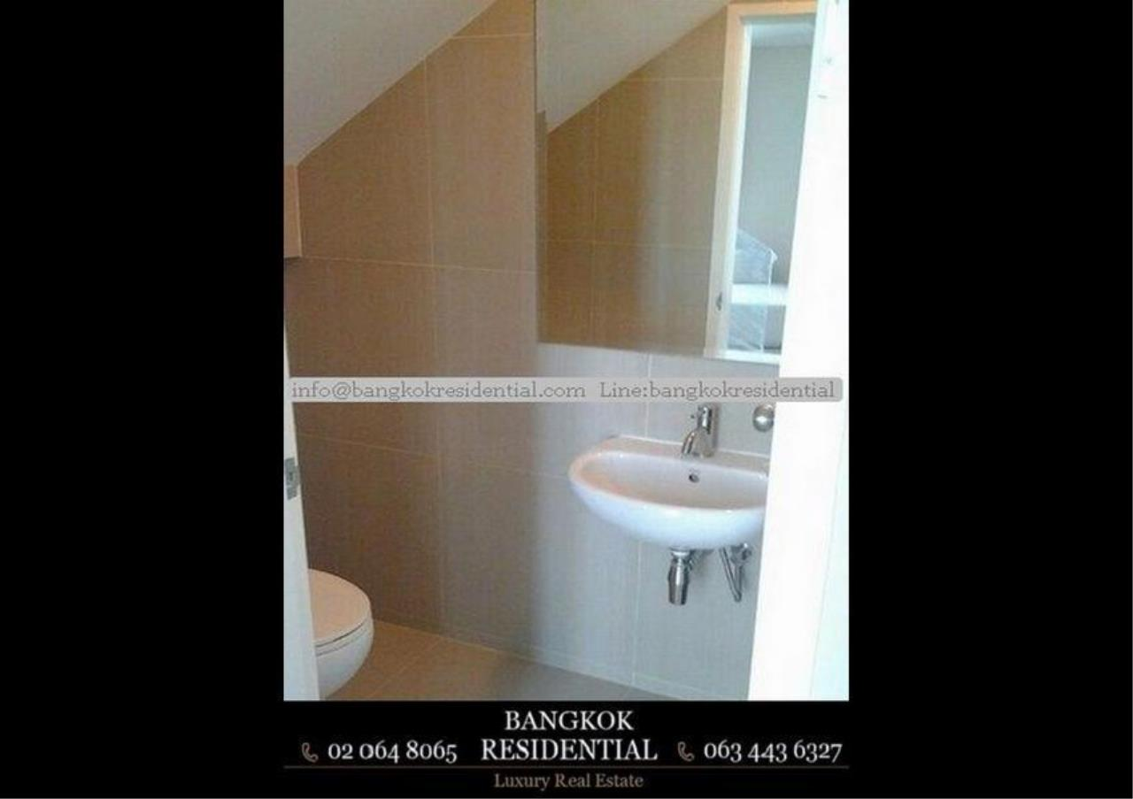 Bangkok Residential Agency's 1 Bed Condo For Rent in Phetchaburi BR2851CD 14
