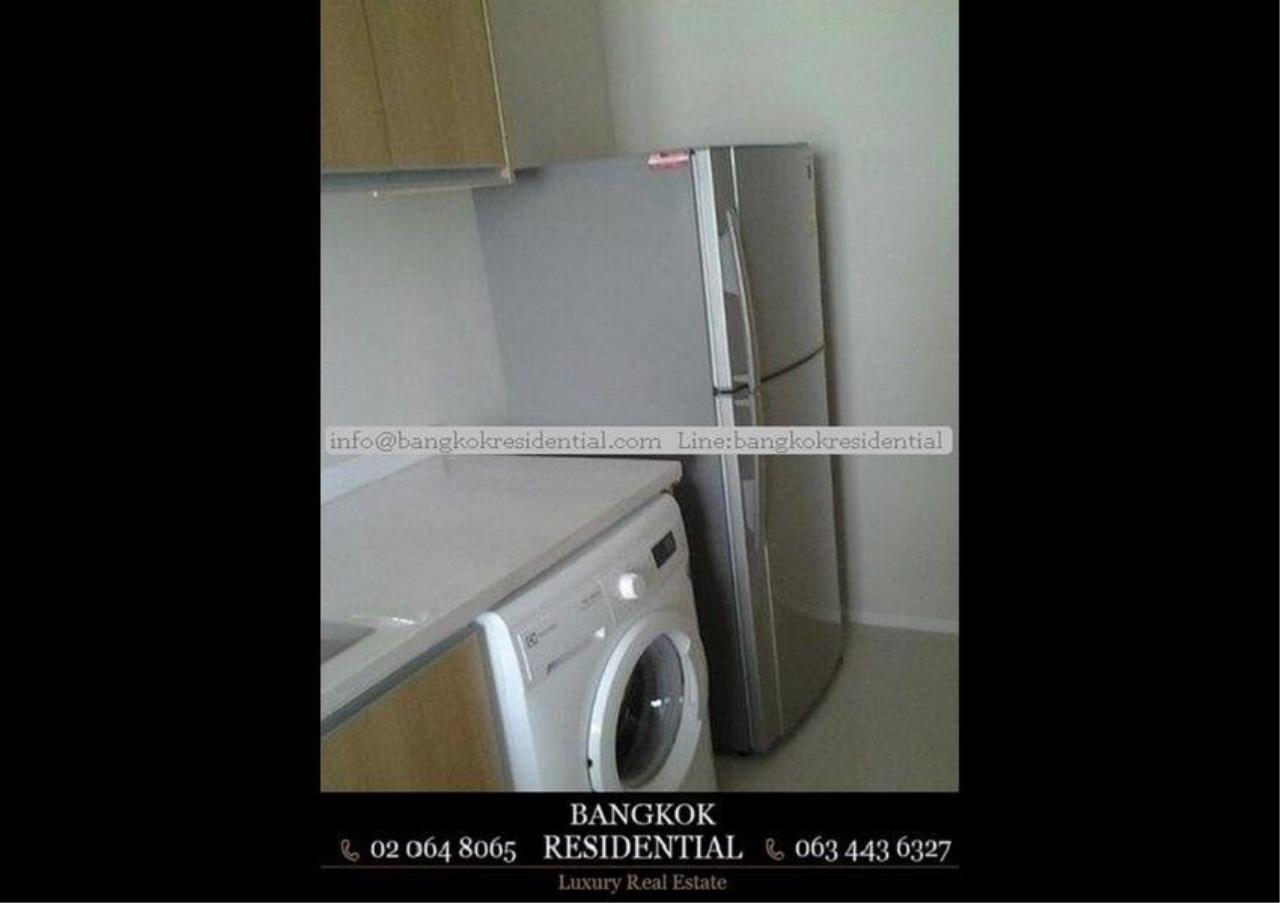 Bangkok Residential Agency's 1 Bed Condo For Rent in Phetchaburi BR2851CD 16
