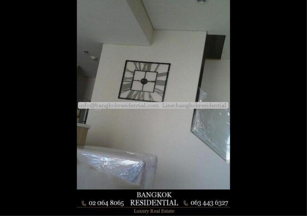 Bangkok Residential Agency's 1 Bed Condo For Rent in Phetchaburi BR2851CD 17