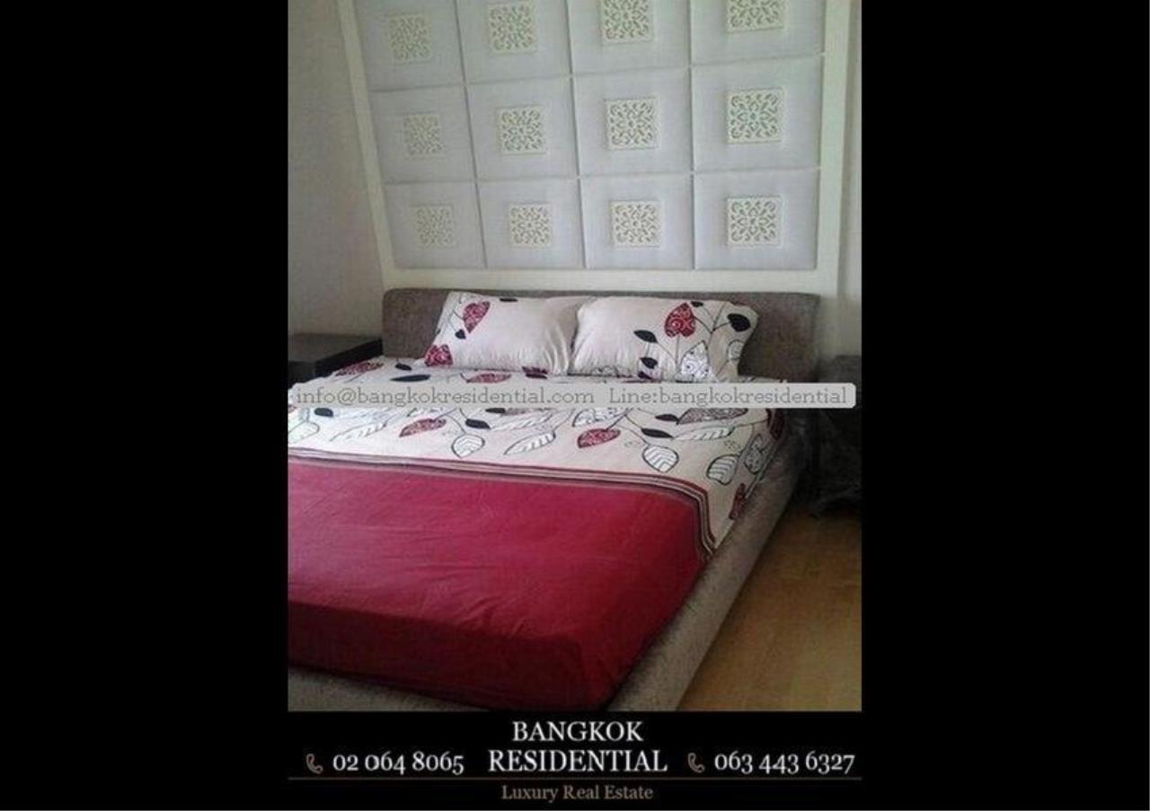 Bangkok Residential Agency's 1 Bed Condo For Rent in Phetchaburi BR2851CD 18
