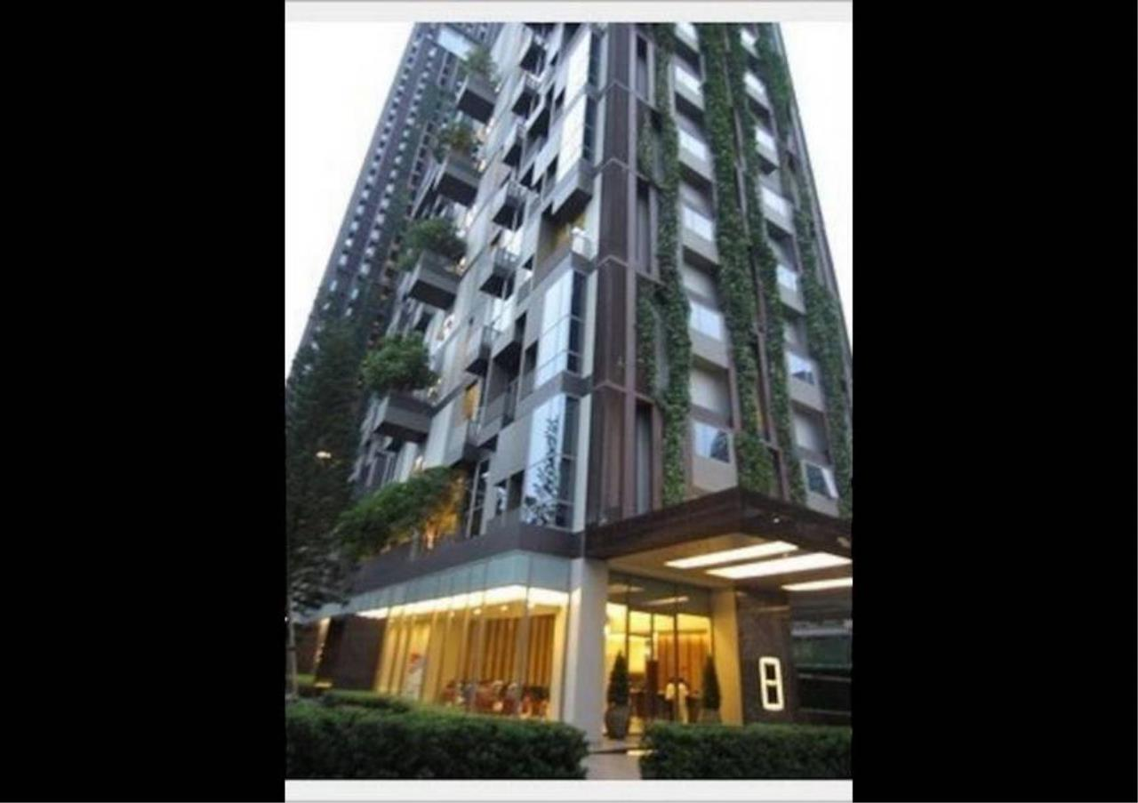 Bangkok Residential Agency's 1 Bed Condo For Rent in Thonglor BR2853CD 10