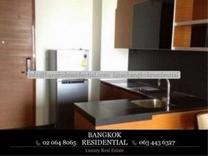 Bangkok Residential Agency's 1 Bed Condo For Rent in Thonglor BR2853CD 20