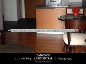 Bangkok Residential Agency's 1 Bed Condo For Rent in Thonglor BR2853CD 18