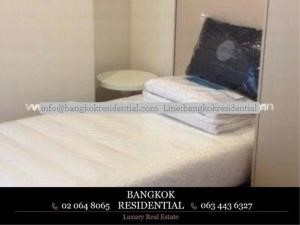 Bangkok Residential Agency's 1 Bed Condo For Rent in Thonglor BR2853CD 17