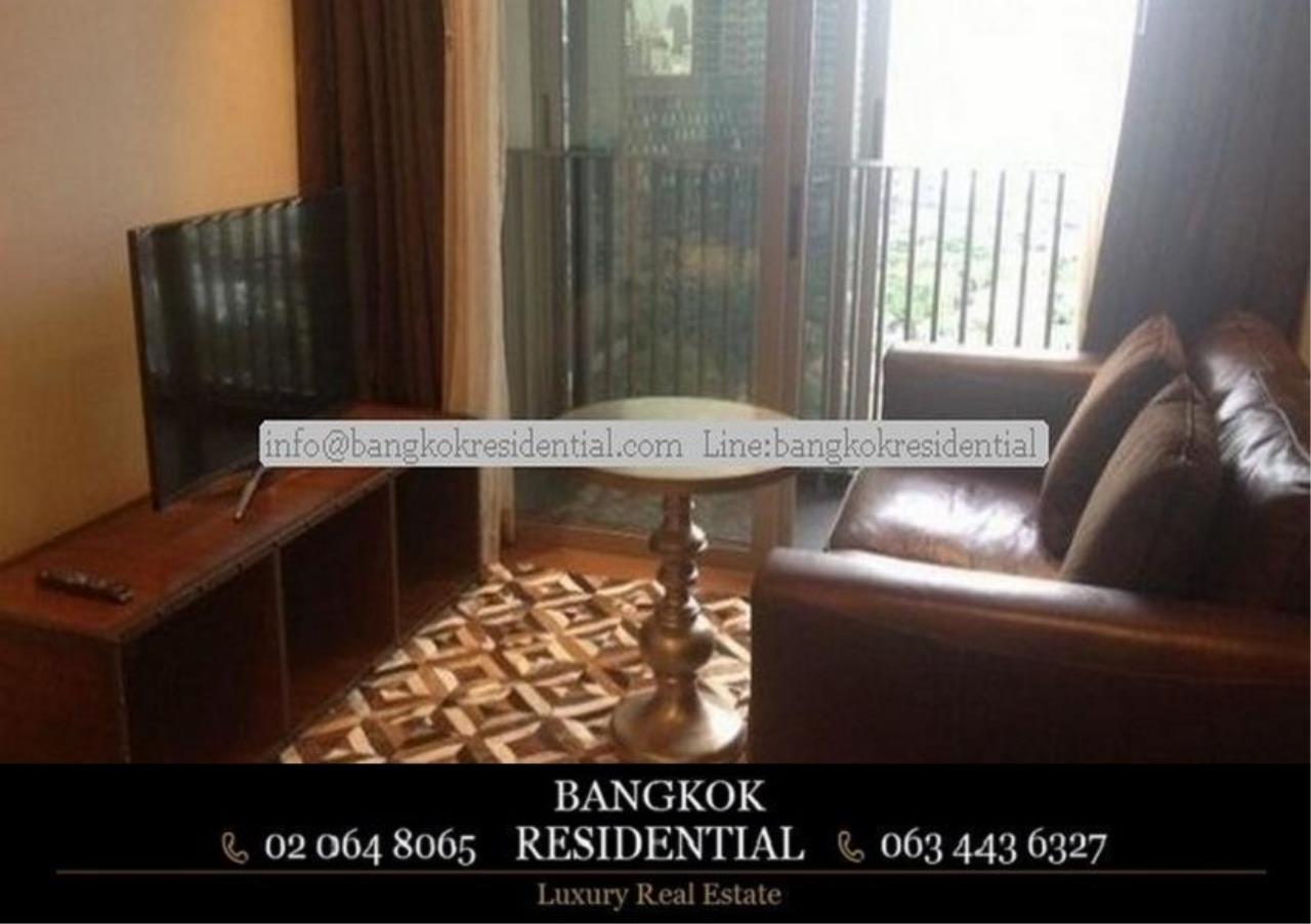 Bangkok Residential Agency's 1 Bed Condo For Rent in Thonglor BR2853CD 12