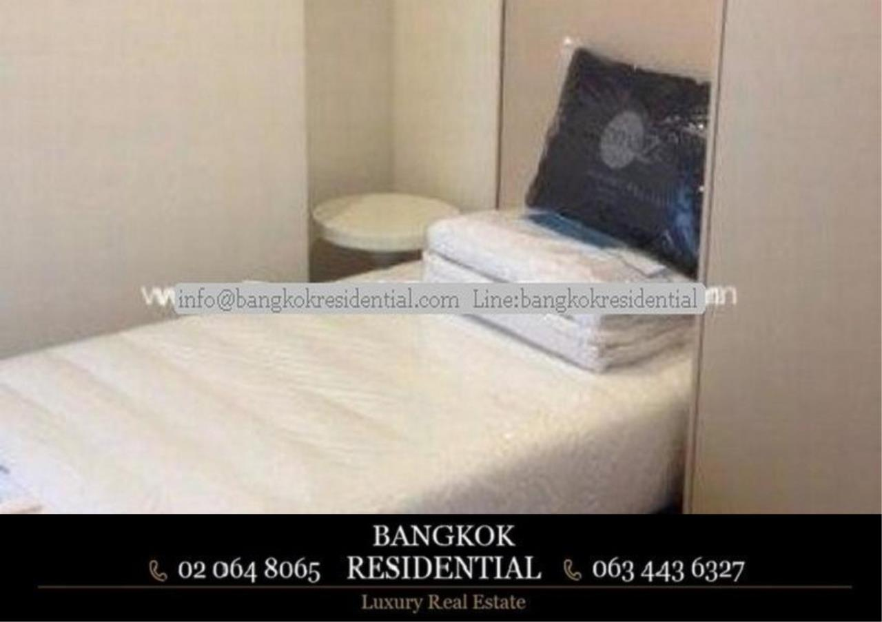 Bangkok Residential Agency's 1 Bed Condo For Rent in Thonglor BR2853CD 14