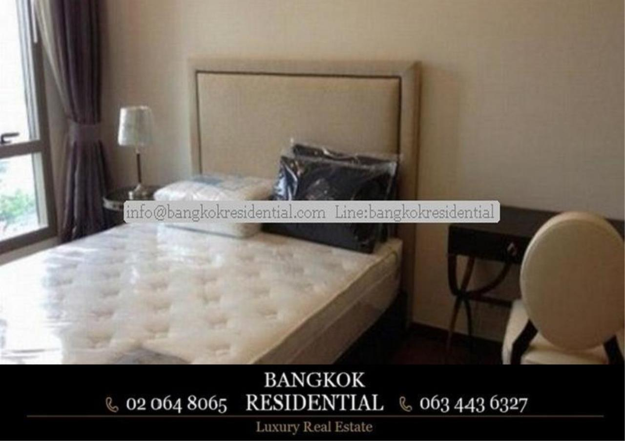 Bangkok Residential Agency's 1 Bed Condo For Rent in Thonglor BR2853CD 15