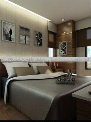 Bangkok Residential Agency's 2 Bed Condo For Rent in Thonglor BR2862CD 14