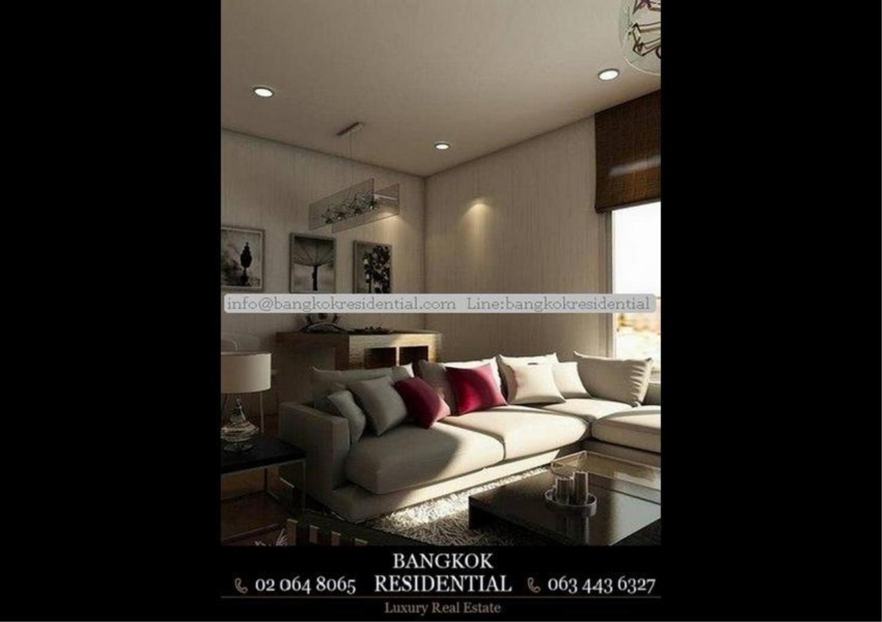 Bangkok Residential Agency's 2 Bed Condo For Rent in Thonglor BR2862CD 11