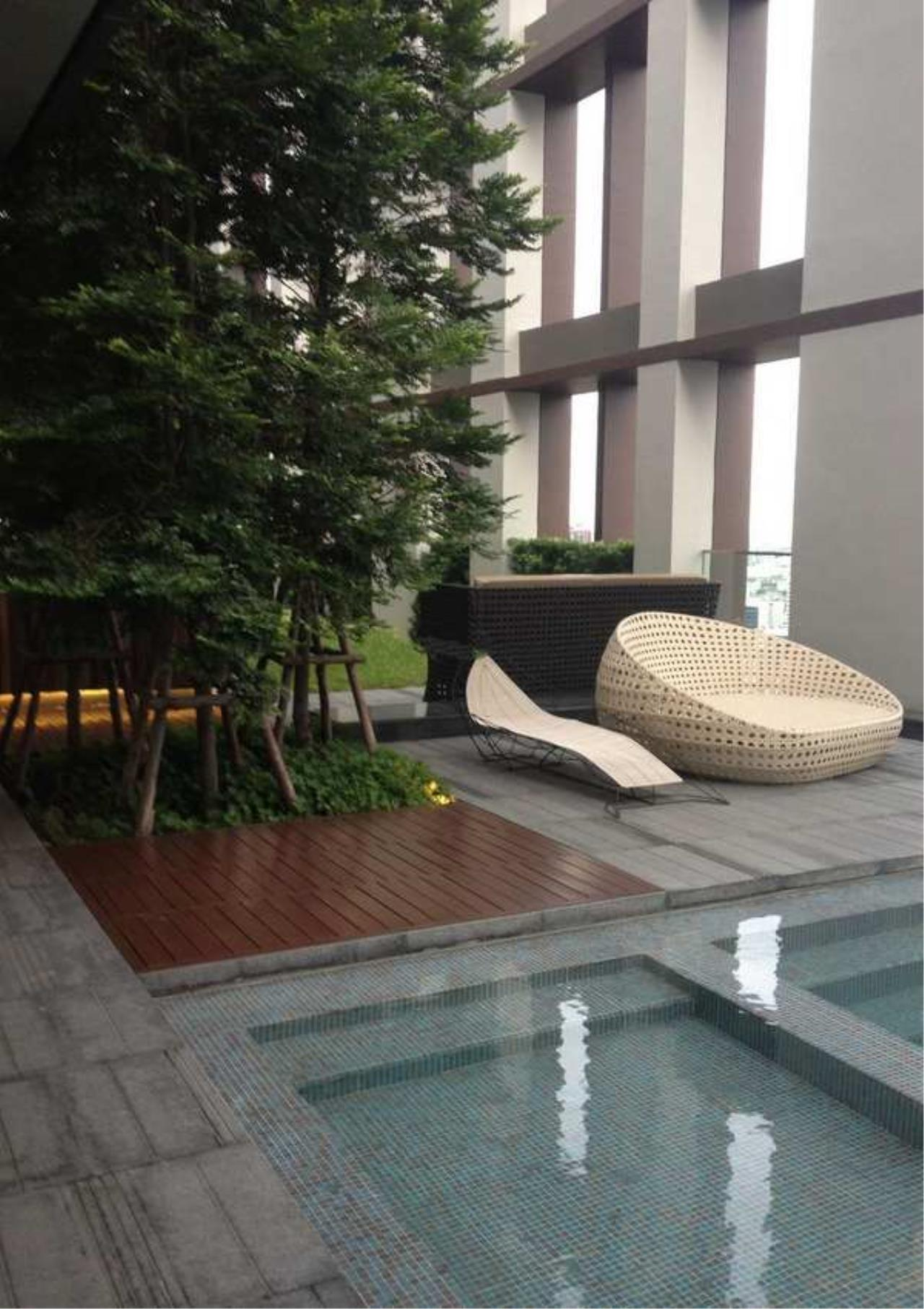 Bangkok Residential Agency's 2 Bed Condo For Rent in Thonglor BR2866CD 8