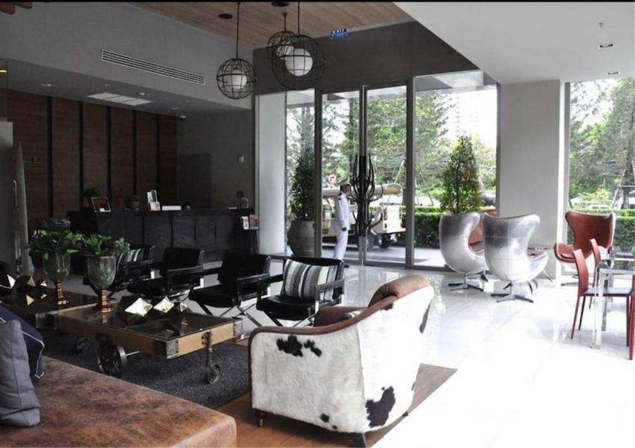Bangkok Residential Agency's 2 Bed Condo For Rent in Thonglor BR2866CD 7