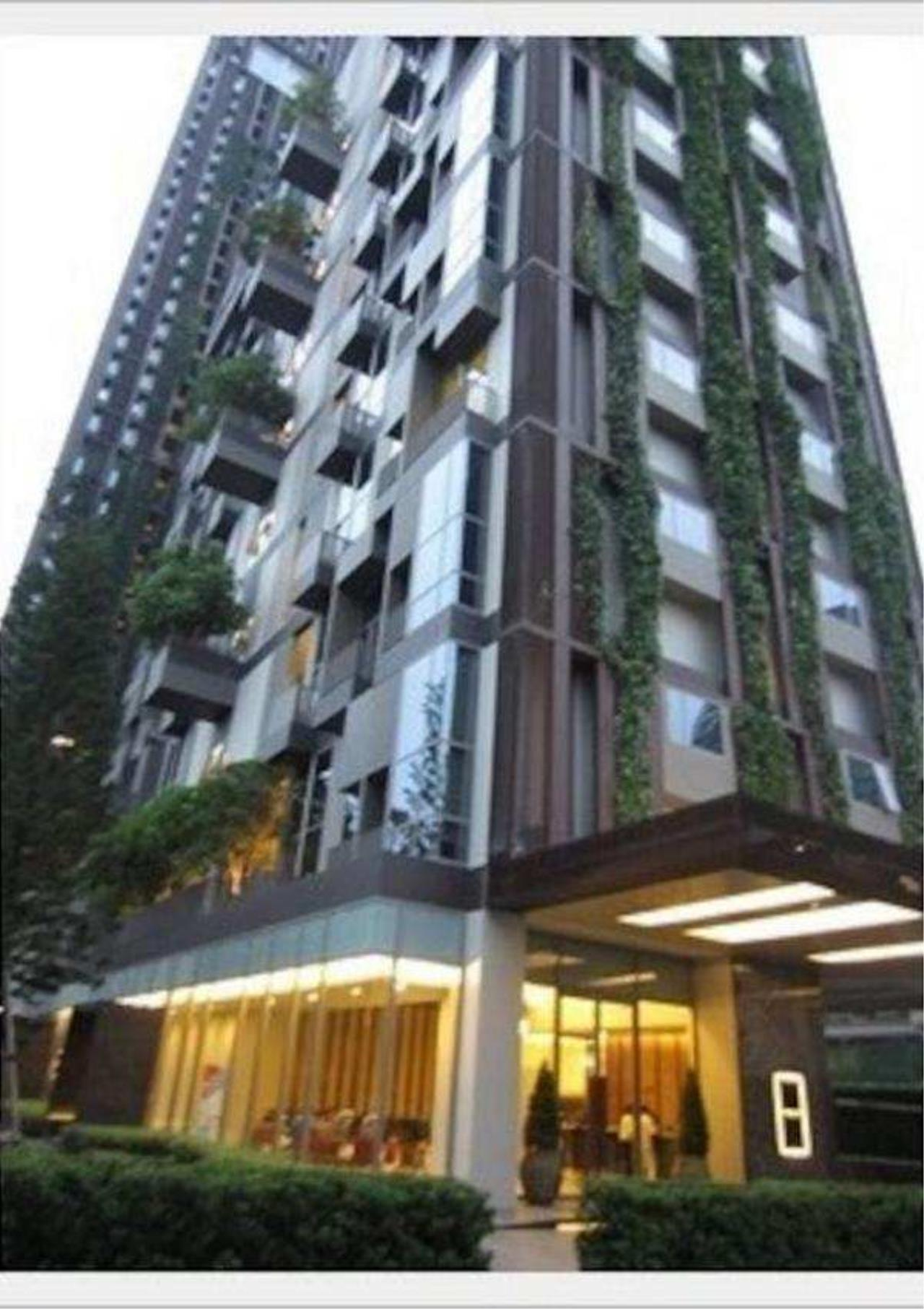 Bangkok Residential Agency's 2 Bed Condo For Rent in Thonglor BR2866CD 1