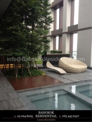 Bangkok Residential Agency's 2 Bed Condo For Rent in Thonglor BR2866CD 18