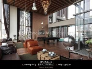 Bangkok Residential Agency's 2 Bed Condo For Rent in Thonglor BR2866CD 15