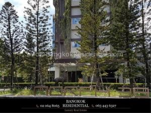 Bangkok Residential Agency's 2 Bed Condo For Rent in Thonglor BR2866CD 13
