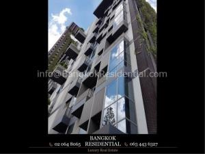 Bangkok Residential Agency's 2 Bed Condo For Rent in Thonglor BR2866CD 11