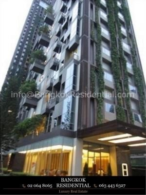 Bangkok Residential Agency's 2 Bed Condo For Rent in Thonglor BR2866CD 10