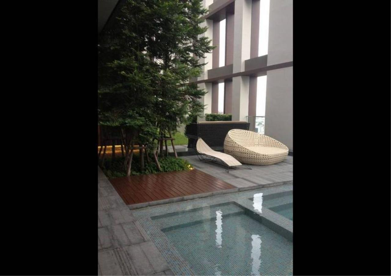 Bangkok Residential Agency's 2 Bed Condo For Rent in Thonglor BR2880CD 2