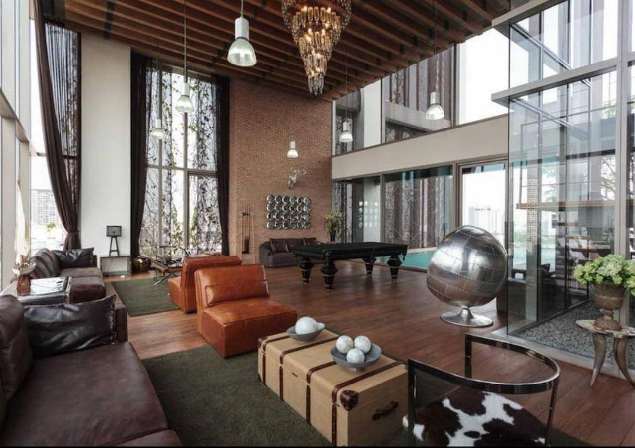 Bangkok Residential Agency's 2 Bed Condo For Rent in Thonglor BR2880CD 5