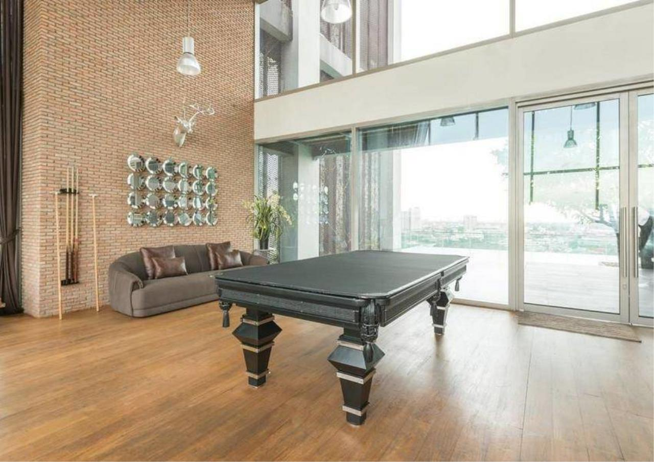 Bangkok Residential Agency's 2 Bed Condo For Rent in Thonglor BR2880CD 6