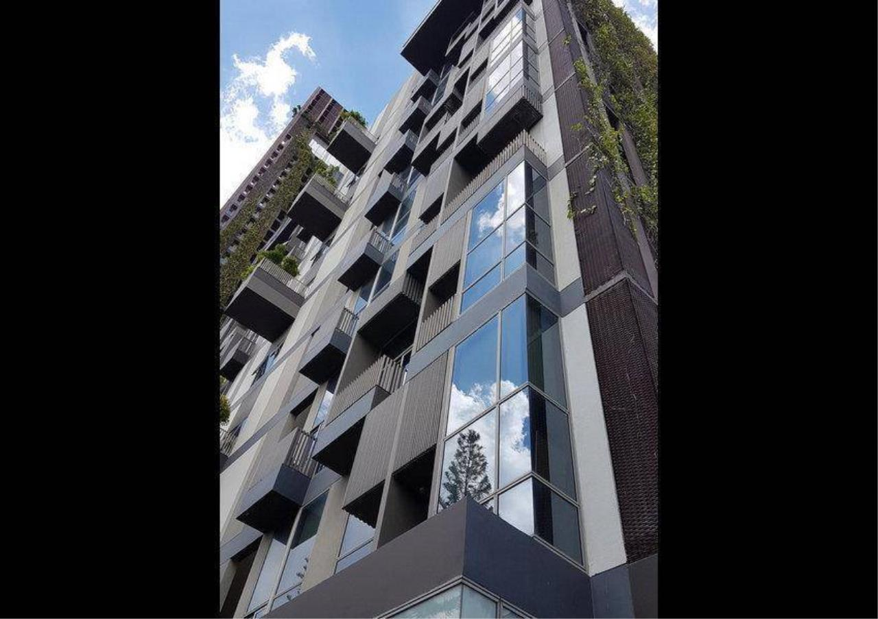 Bangkok Residential Agency's 2 Bed Condo For Rent in Thonglor BR2880CD 9