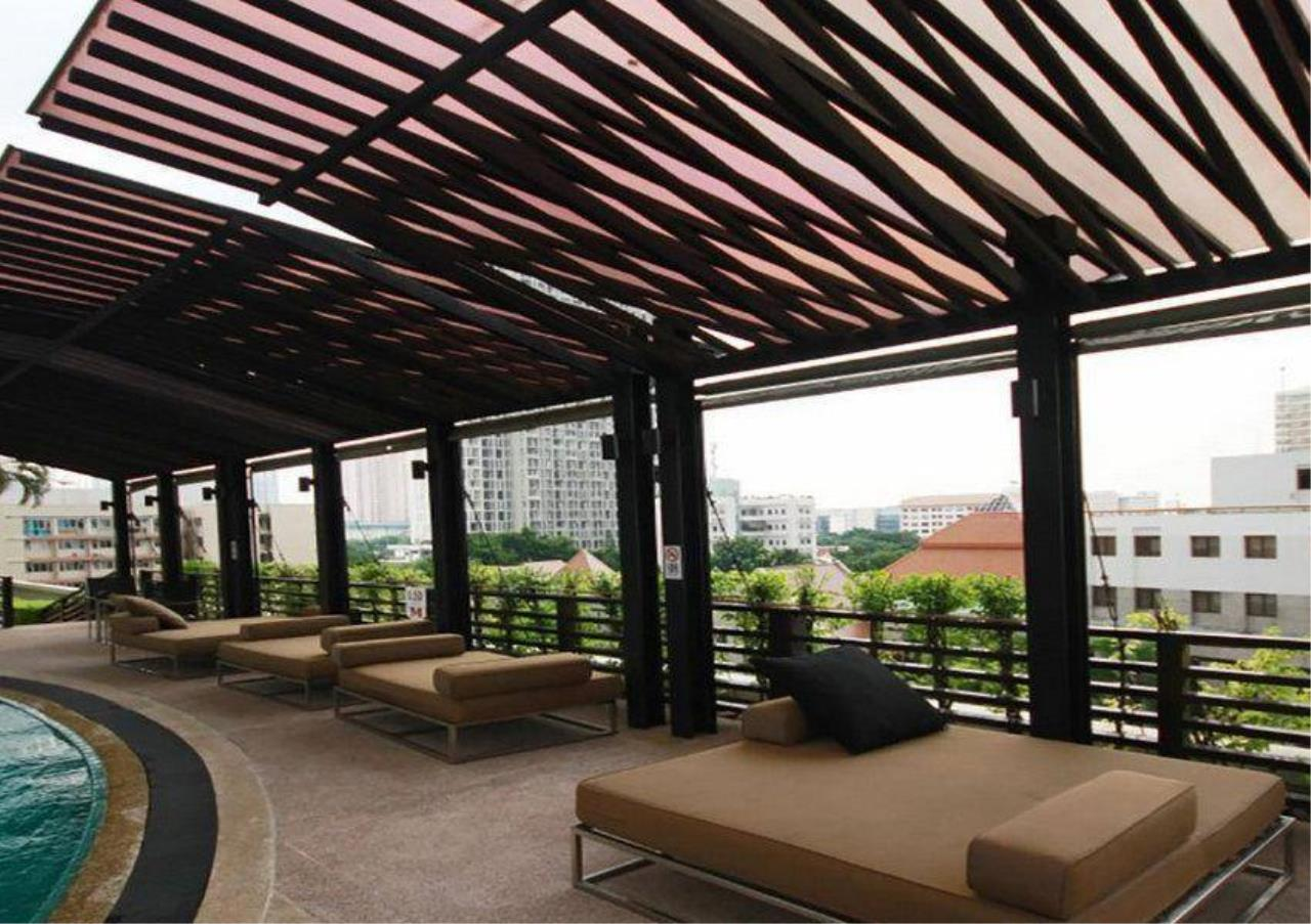 Bangkok Residential Agency's 2 Bed Condo For Rent in Sathorn BR2894CD 5