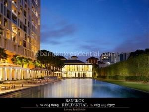 Bangkok Residential Agency's 3 Bed Condo For Rent in Sathorn BR2898CD 14