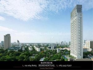 Bangkok Residential Agency's 3 Bed Condo For Rent in Sathorn BR2898CD 11