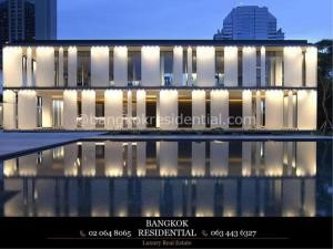 Bangkok Residential Agency's 3 Bed Condo For Rent in Sathorn BR2898CD 10