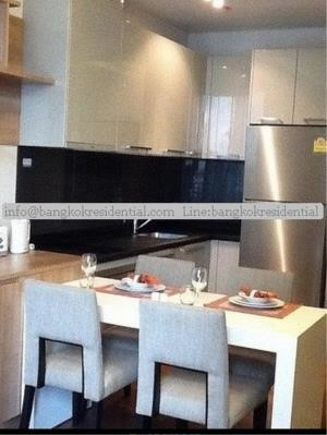 Bangkok Residential Agency's 1 Bed Condo For Rent in Thonglor BR2902CD 22