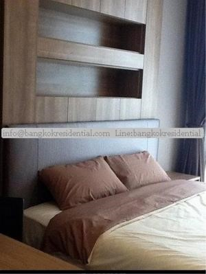 Bangkok Residential Agency's 1 Bed Condo For Rent in Thonglor BR2902CD 21