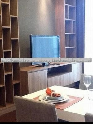 Bangkok Residential Agency's 1 Bed Condo For Rent in Thonglor BR2902CD 17